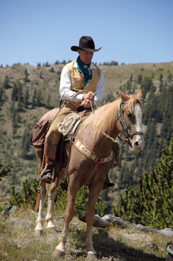Taos Horseback Riding